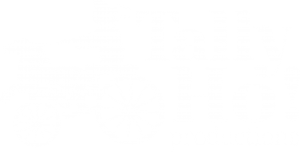 TallyHo!LogoWHTIE